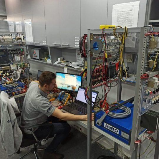 Stevan Lab